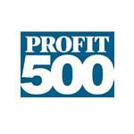 PROFIT 500 Logo