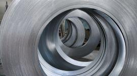 Metal Fabrication Industry Photo
