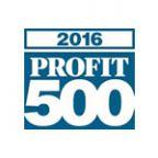 2016 Profit 500 Logo