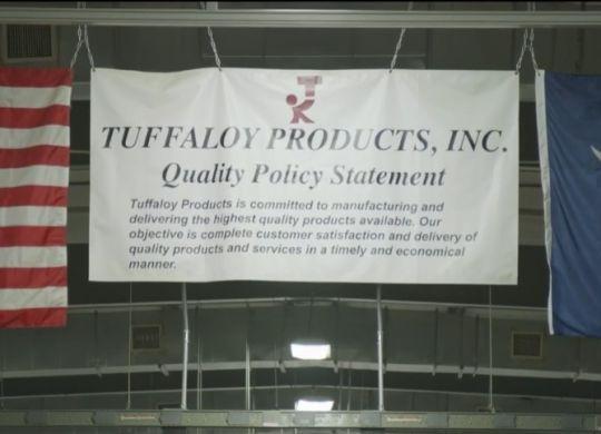 tuffaloy-video