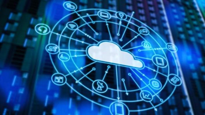 Cloud-Based ERP